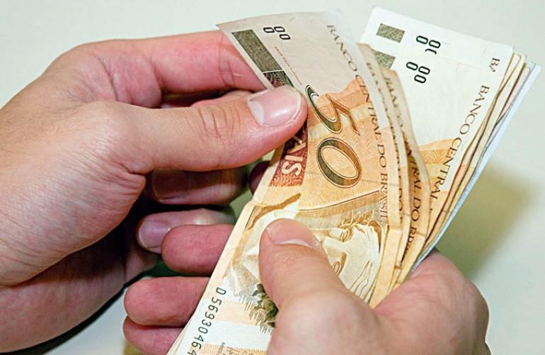 Governo da Paraiba inicia pagamento de outubro dos servidores na  quarta-feira | Blog do Ninja