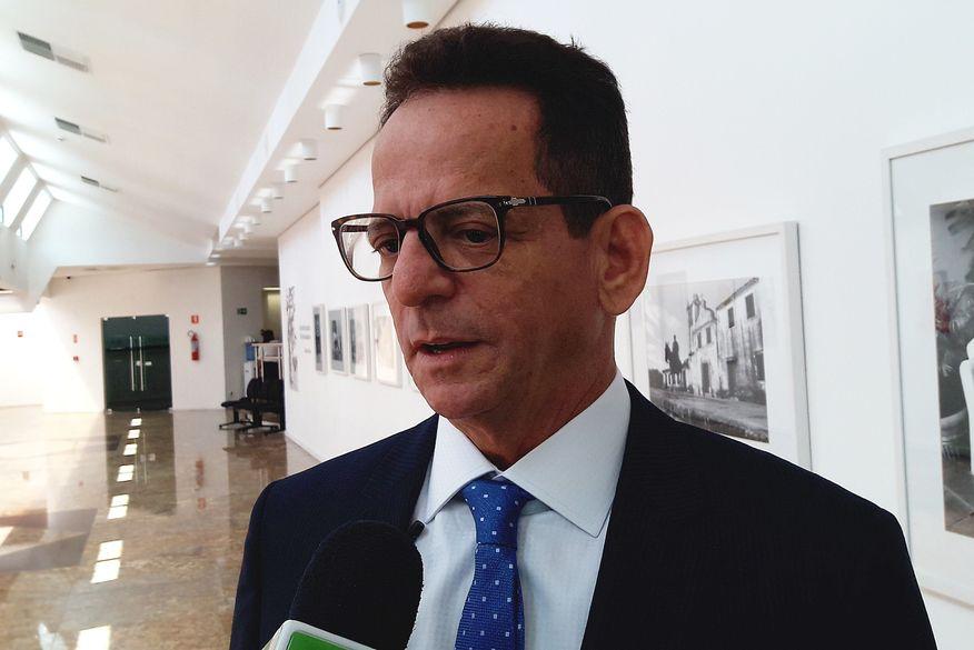 """Marcos Vinícius comemora entrega da Vila Sanhauá e parabeniza Cartaxo: """"O Centro Histórico deixou de ser uma foto antiga na parede"""""""