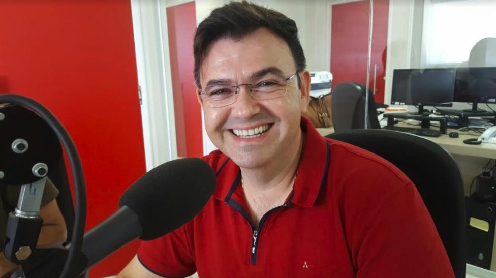 Deputado Raniery Paulino diz que Progressistas e o PSC podem apoiar Maranhão