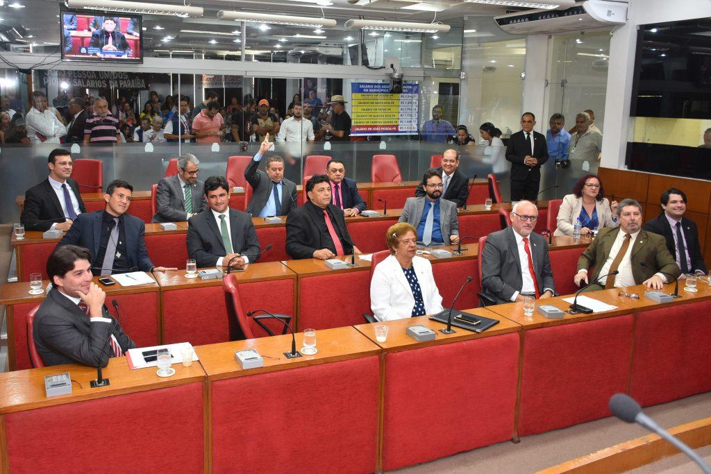 dababa01eeae2 ... João Pessoa (CMJP) inicia oficialmente os trabalhos legislativos deste  segundo semestre, com uma sessão solene, na manhã desta terça-feira, 7 de  agosto, ...