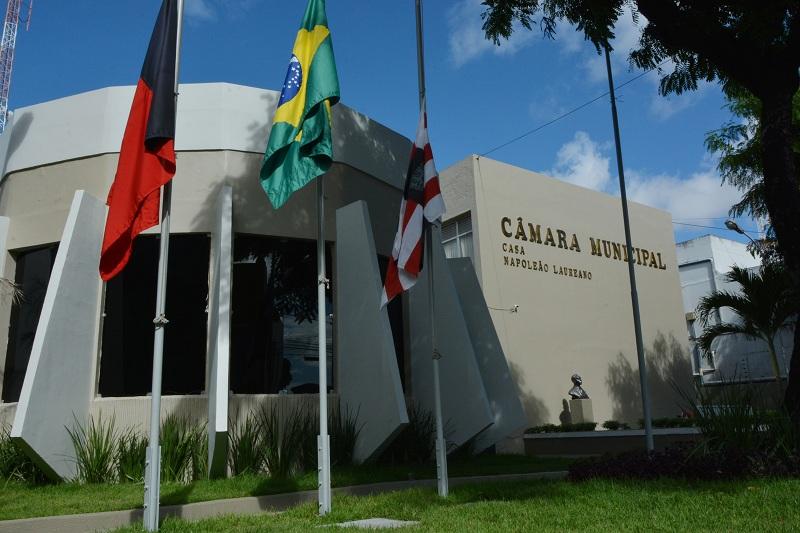 Câmara de João Pessoa retoma atividades legislativas nesta terça-feira