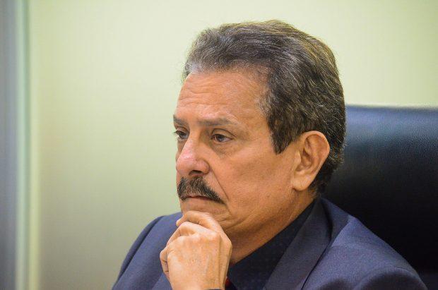 Tião Gomes reforça pedido para construção da barragem Chã da Pia que vai abastecer o Brejo da Paraíba