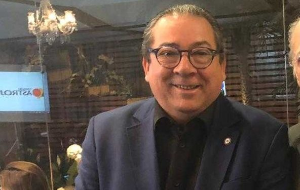 """Presidente do Cidadania nega articulação visando disputa pela PMJP: """"Só vamos abrir o debate quando João Azevêdo der o aval"""""""