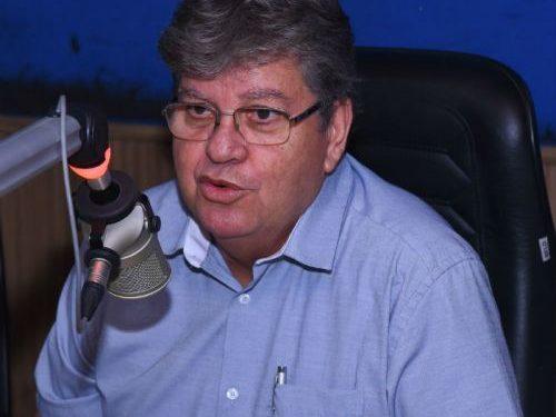 """João reconhece projeção que o Cidadania ganhou na PB após as eleições, mas adia discussão sobre 2022: """"Não é meu foco neste momento"""""""