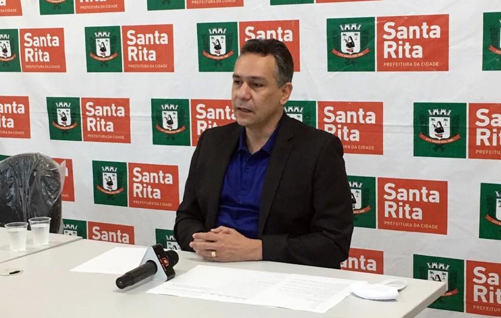 Santa Rita: primeiras vacinas contra a covid serão aplicadas nesta terça, às 17h, no CER
