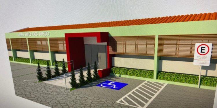 HOMENAGEM: Nova Policlínica em Bayeux deverá ter o nome de José Maranhão