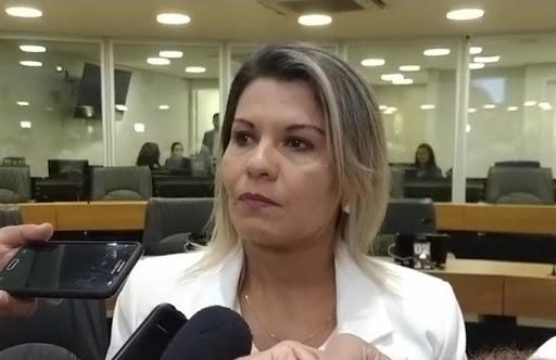"""Deputada Jane Panta ressalta conquistas do Progressistas e defende protagonismo da sigla nas eleições de 2022: """"Eu acredito sim em uma candidatura majoritária"""""""