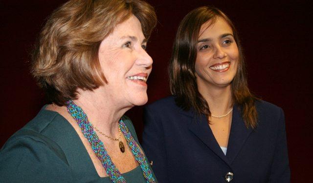 SORTE? Se assumir vaga de Damião na Câmara, Ana Cláudia fecha quarteto dos Vital do Rêgo com cargos prestigiados em Brasília