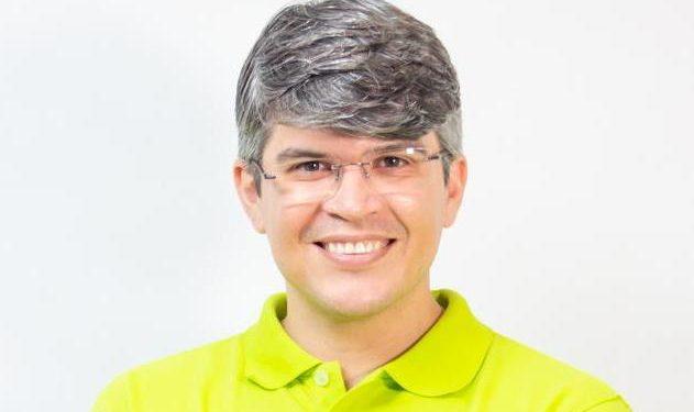 Vereador Alysson Gomes (PSL) apresenta moção de repúdio contra DJ Ivis na Câmara de Santa Rita.