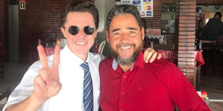 Após Mikika, mais um aliado de Vené endossa tese de candidatura do senador ao governo da Paraíba